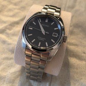 Seiko Men's Watch (Model: SARB033)